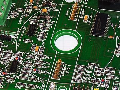 Elektronik- und Softwareentwicklung