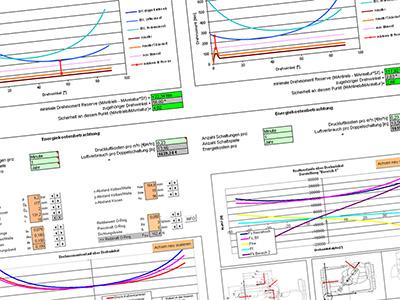 Expertensysteme und Berechnungstools
